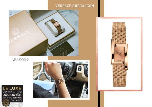 Mua đồng hồ tặng ngay chỉ vàng 9999 trong tuần lễ vàng tháng 10 tại toàn bộ hệ thống Le Luxe Việt Nam - Ảnh 2.