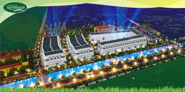 Bất động sản Yên Phong hưởng lợi từ mở rộng Tỉnh lộ 286 - Ảnh 2.