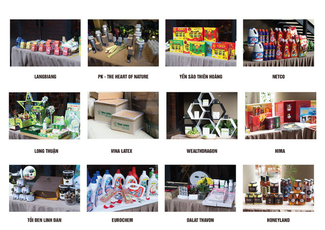 HTV Co.op 8 năm với sứ mệnh đưa hàng Việt đến người tiêu dùng Việt - Ảnh 2.