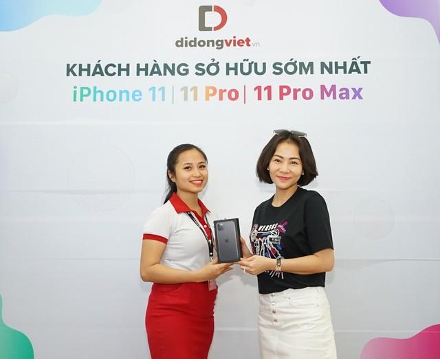 Cách sao Việt nổi tiếng lựa chọn sử dụng điện thoại iPhone 11 Pro Max