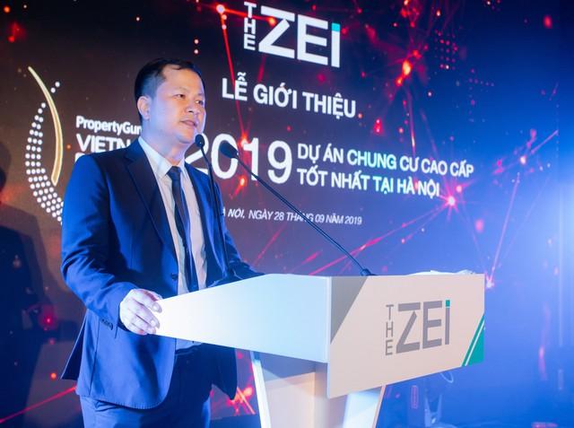 Vì sao The Zei là dự án chung cư cao cấp tốt hàng đầu Hà Nội? - Ảnh 1.