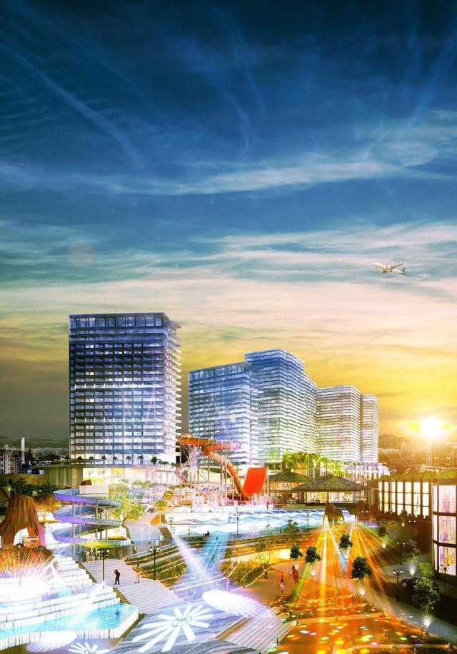 Đón 22 dự án, 450.000 tỷ đổ bộ, Phan Thiết chuyển mình lột xác - Ảnh 2.