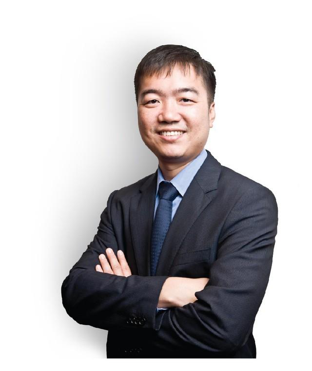 """Cựu giám đốc điều hành của Morgan Stanley và hành trình """"bắc cầu cho nhà đầu tư Việt - Ảnh 1."""