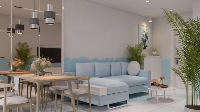 TX. Bến Cát sẽ trở thành khu vực có tỷ suất lợi nhuận cho thuê căn hộ cao cấp hấp dẫn hàng đầu Bình Dương - Ảnh 2.