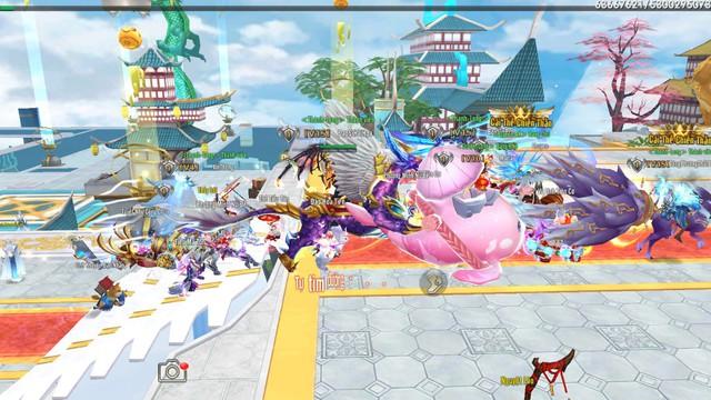 Đào Hoa Kiếm Mobile – Tựa game kiếm hiệp quốc dân từ NPH Funtap chính thức ra mắt - Ảnh 4.