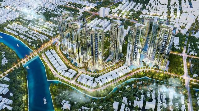 Khám phá 3 giá trị sống thượng lưu tại Sunshine City Sài Gòn - Ảnh 1.  Khám phá 3 giá trị sống thượng lưu tại Sunshine City Sài Gòn photo 1 1571818304302417950812