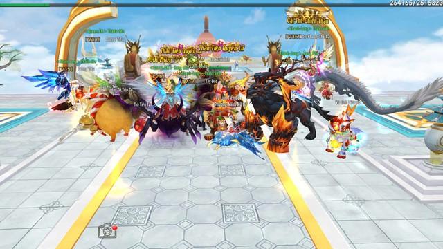 Đào Hoa Kiếm Mobile – Tựa game kiếm hiệp quốc dân từ NPH Funtap chính thức ra mắt - Ảnh 3.