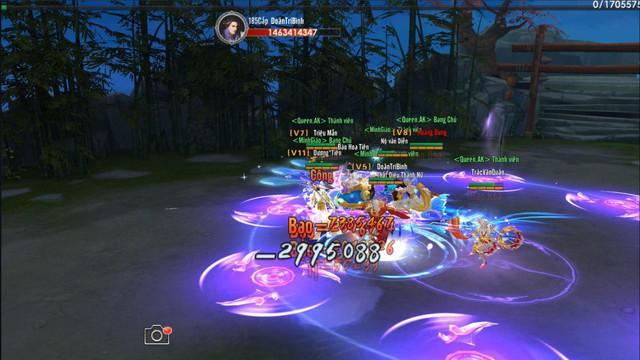 Đào Hoa Kiếm Mobile – Tựa game kiếm hiệp quốc dân từ NPH Funtap chính thức ra mắt - Ảnh 5.