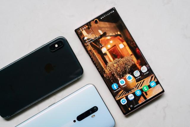 Chữ ngại lớn nhất khi đổi điện thoại mới được giải quyết trọn vẹn như thế nào? - Ảnh 1.