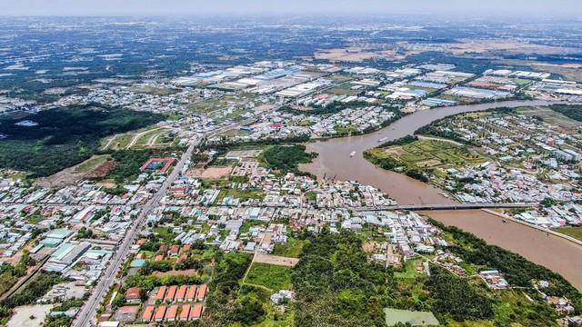 Tp.HCM ít nguồn cung, nhà đầu tư đổ về khu Nam Sài Gòn - Ảnh 2.