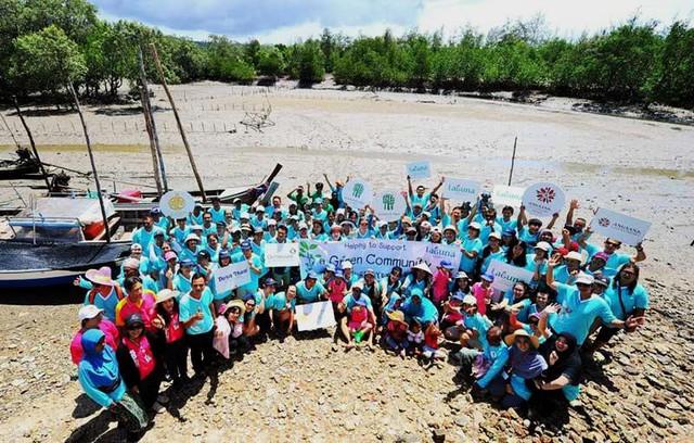 Bảo tồn thiên nhiên khi phát triển các khu nghỉ dưỡng là trọng điểm của tập đoàn Banyan Tree - Ảnh 1.