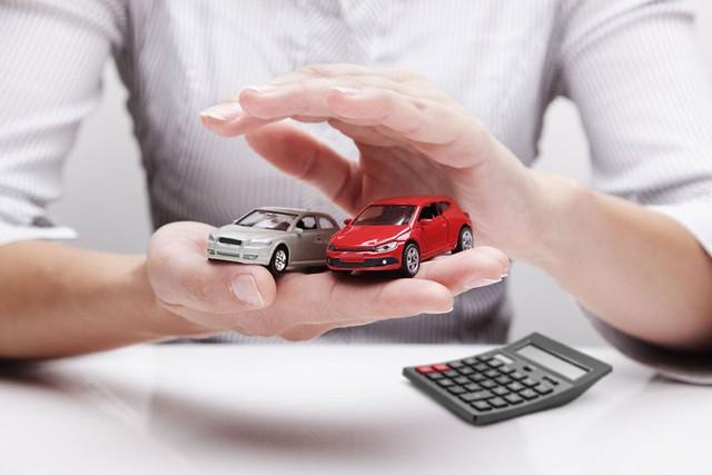 Có nên vay tiền mua xe trả góp? - Ảnh 2.