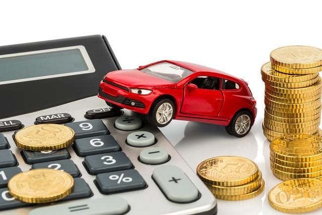 Có nên vay tiền mua xe trả góp? - Ảnh 3.