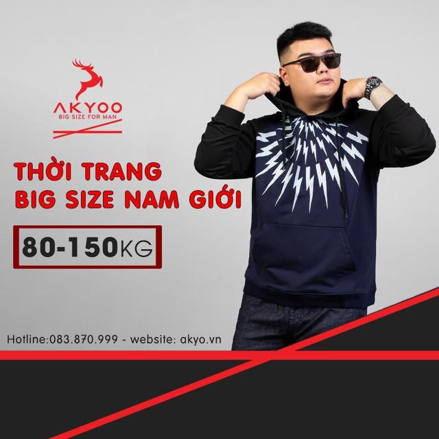 AKYOO– khác biệt, nổi bật nhưng phù hợp trong làng thời trang Việt - Ảnh 2.