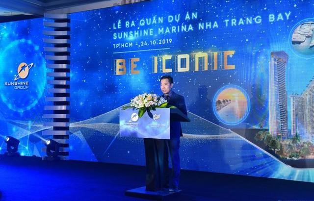 Sau Hà Nội, Sunshine Marina Nha Trang Bay tiếp tục ra quân tại Tp.HCM - Ảnh 3.  Sau Hà Nội, Sunshine Marina Nha Trang Bay tiếp tục ra quân tại Tp.HCM photo 3 15722572468352050783728
