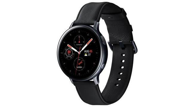 Cùng Lâm Tây trải nghiệm Galaxy Watch Active2 và nhận nhiều ưu đãi từ Thế Giới Di Động - Ảnh 1.