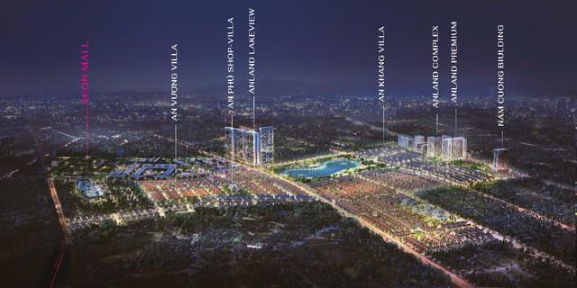 Aeon Mall Hà Đông hoạt động mang lại lợi ích gì và dự án BĐS nào sẽ được hưởng lợi? - Ảnh 1.