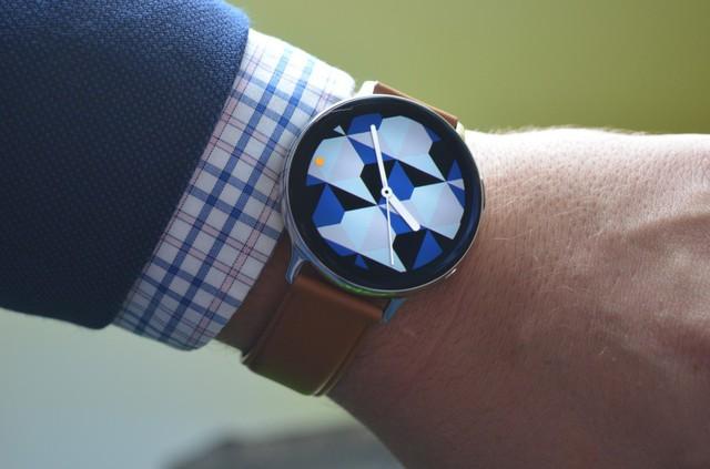 Cùng Lâm Tây trải nghiệm Galaxy Watch Active2 và nhận nhiều ưu đãi từ Thế Giới Di Động - Ảnh 5.
