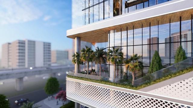 Hà Nội đón thêm một dự án mới của Sunshine Group tại phía Tây - Ảnh 2.