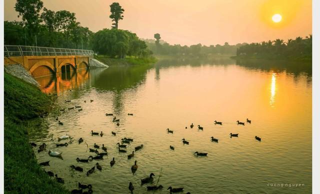 Tập đoàn Ecopark mở rộng đối tác phát triển và phân phối - Ảnh 2.