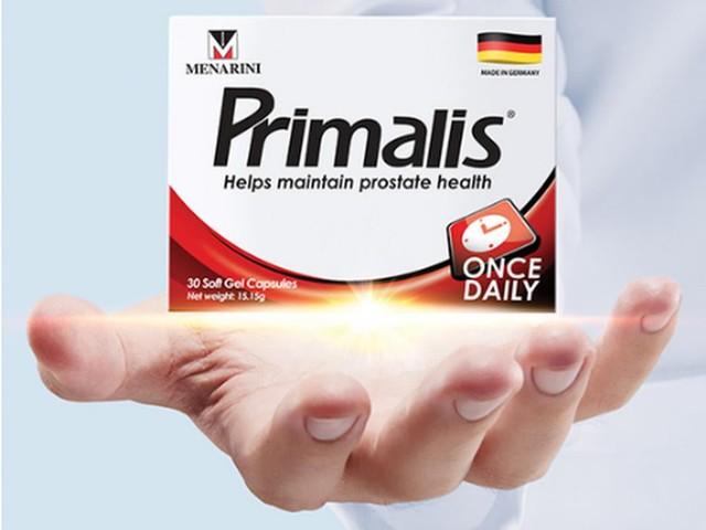 Bí quyết mới đến từ Đức giúp nam giới trung niên giảm tiểu đêm hiệu quả - Ảnh 2.