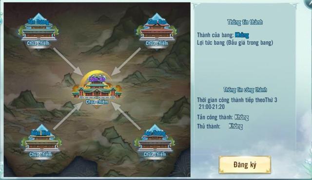 Ơn trời, Nhất Kiếm Giang Hồ đã tung ra bản Big Update mới rồi! - Ảnh 4.