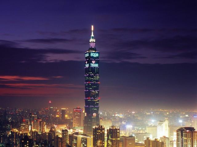 Có một Đài Loan thật lạ khiến bạn quên lối về - Ảnh 1.