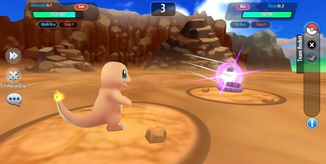 Poke Origin chính thức Alpha Test hôm nay, chơi ngay nhận Pikachu và 14000 kim cương - Ảnh 4.