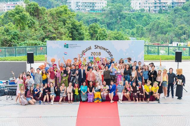 Hồng Kông - Cái nôi của những trường đại học hàng đầu thế giới tại châu Á - Ảnh 1.
