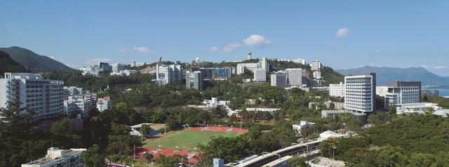 Hồng Kông - Cái nôi của những trường đại học hàng đầu thế giới tại châu Á - Ảnh 2.