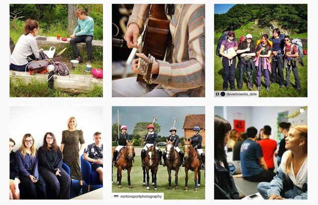 Coffee talk with d'overbroeck's Oxford – Trường điểm, top đầu các trường dạy A-Levels tốt nhất tại Anh Quốc - Ảnh 2.