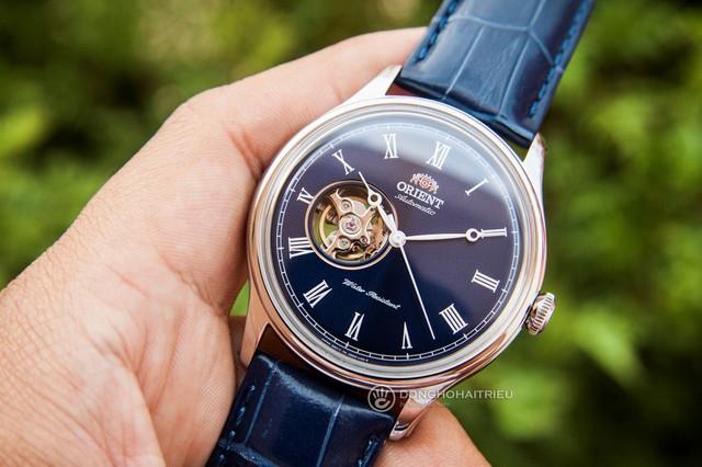 Tưởng đồng hồ Orient Caballero có gì hay, hóa ra là vậy - Ảnh 2.