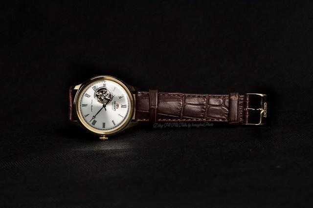 Tưởng đồng hồ Orient Caballero có gì hay, hóa ra là vậy - Ảnh 4.