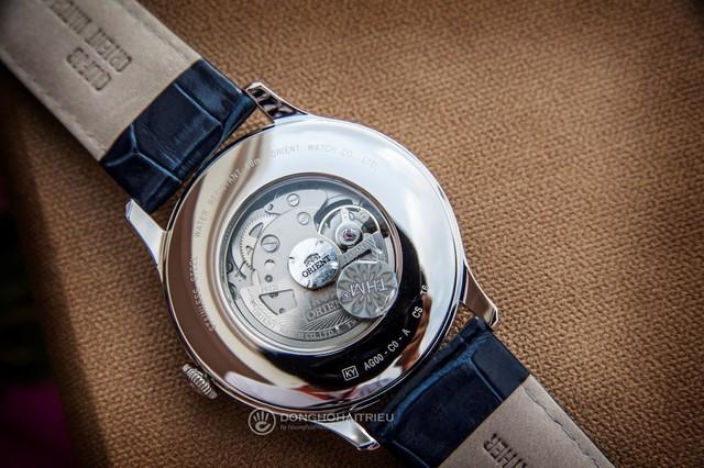 Tưởng đồng hồ Orient Caballero có gì hay, hóa ra là vậy - Ảnh 5.