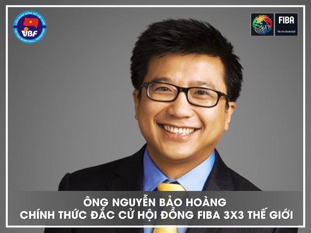 Sứ mệnh phát triển bóng rổ 3x3 của liên đoàn bóng rổ Việt Nam - Ảnh 2.
