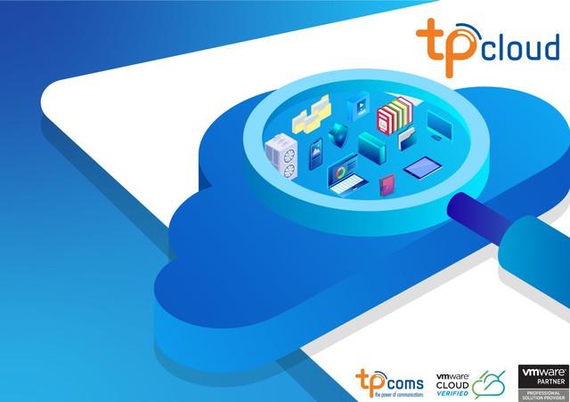 Giải pháp tiên tiến hàng đầu thế giới về Cloud sắp có mặt ở Việt Nam sau hợp tác giữa Tpcoms và VMware - Ảnh 1.