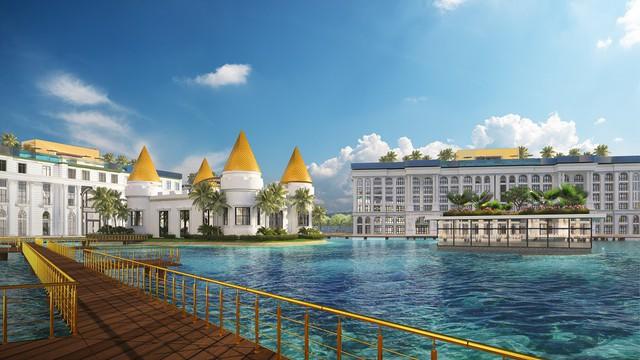 Hội An Golden Sea và khát vọng nâng tầm du lịch Việt - Ảnh 1.