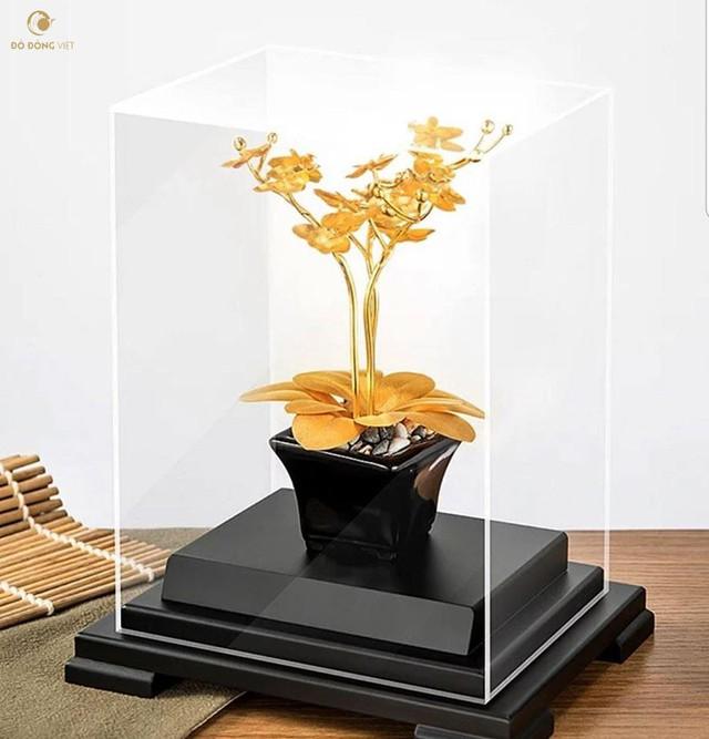 Siêu thị quà tặng cao cấp Kinggold hút khách hàng doanh nghiệp - Ảnh 1.