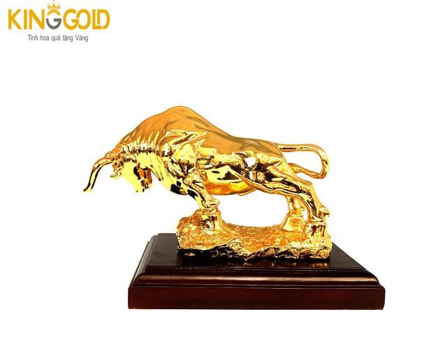 Siêu thị quà tặng cao cấp Kinggold hút khách hàng doanh nghiệp - Ảnh 3.