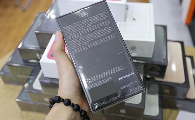 iPhone 11, 11 Pro, 11 Pro Max VN/A giảm đến 3 triệu đồng tại Di Động Việt trong 3 ngày mở bán - Ảnh 3.