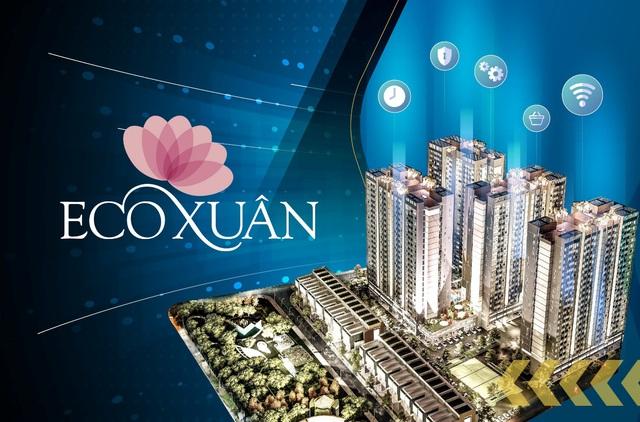 Smart Home – Smart Living nâng tầm giá trị cho EcoXuân Sky Residences - Ảnh 1.