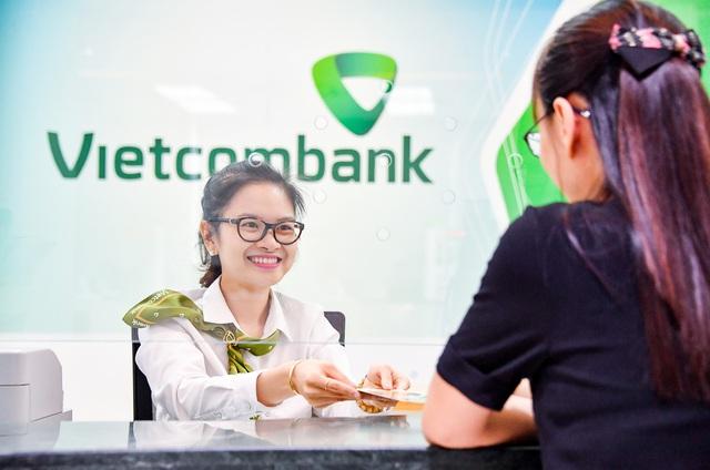 Cuối năm mùa rộn ràng ưu đãi tới từ các ngân hàng lớn - Ảnh 1.
