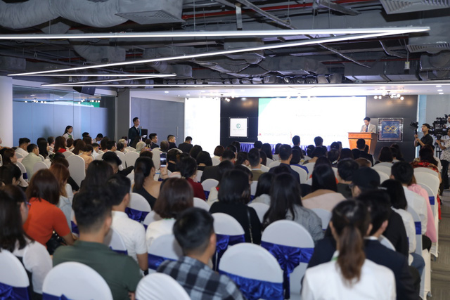 Tập đoàn Panda nhận được đầu tư 50 triệu USD phát triển dòng mỹ phẩm thiên nhiên C'n - Ảnh 1.