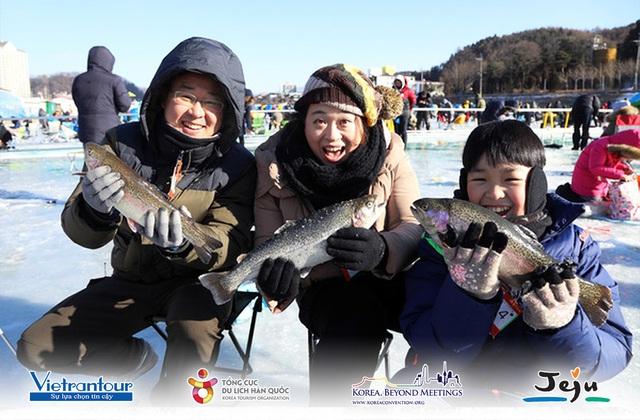 Doanh nghiệp có thêm nhiều lựa chọn nghỉ dưỡng hấp dẫn với tour mùa đông Hàn Quốc từ Vietrantour - Ảnh 2.
