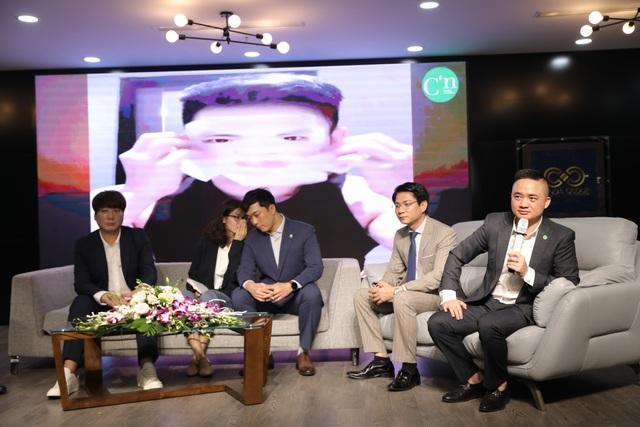 Tập đoàn Panda nhận được đầu tư 50 triệu USD phát triển dòng mỹ phẩm thiên nhiên C'n - Ảnh 2.