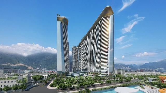 Khu nghỉ dưỡng phức hợp đa tiện ích Integrated Resort gây chú ý tại thị trường bất động sản Nha Trang - Ảnh 2.  Khu nghỉ dưỡng phức hợp đa tiện ích Integrated Resort gây chú ý tại thị trường bất động sản Nha Trang photo 2 1573459881585403864682