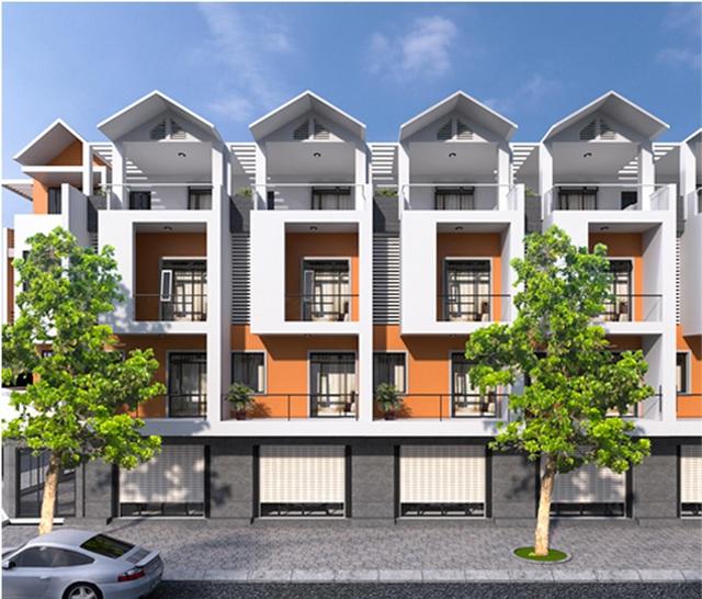 KĐT Phượng Mao Green City: Cơ hội mới cho giới đầu tư bất động sản - Ảnh 2.