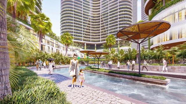 Triển khai tổ hợp Wellness & Fresh Resort trên cung đường Đào Trí, Quận 7 - Ảnh 2.