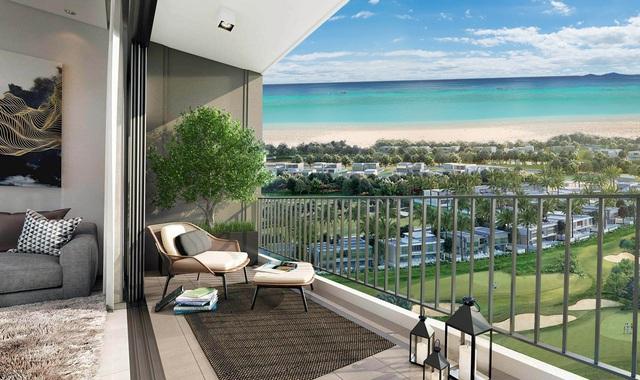 Đà Nẵng đón nguồn cung mới: 700 căn hộ view sân golf - Ảnh 1.