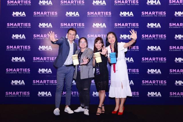 """smarties vietnam 2019, lifebuoy - photo 4 1573527239818243869392 - Smarties Vietnam 2019: """"Giải thưởng ngành"""" xuất sắc thuộc về Lifebuoy"""